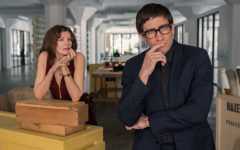 Revenge, death and mystery: Why you should watch 'Velvet Buzzsaw' (Review)