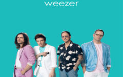 Weezer's 'Teal Album': A true tribute to rock (Review)