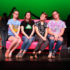 """Learning to hand jive: A behind the scene look at """"Grease"""" practices (slideshow)"""