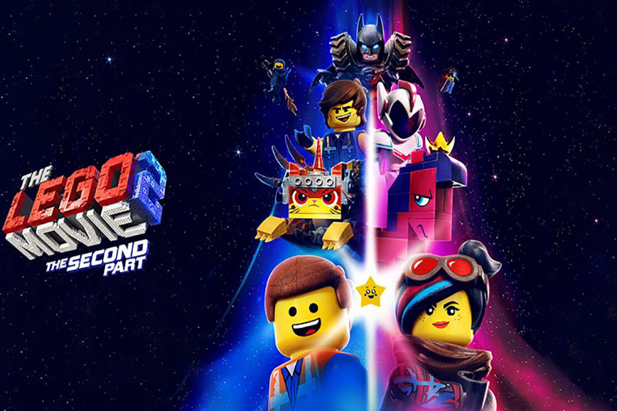 Coming+out+five+years+after+the+first+Lego+Movie%2C+The+Lego+Movie+2+fell+short+of+success+in+the+box+office.++The+movie+hit+theaters+on+Feb+8.+++