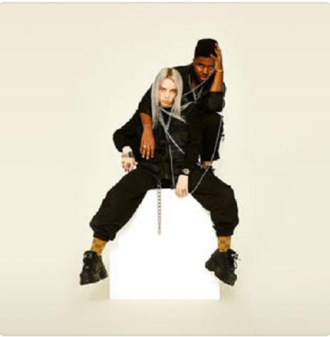 lovely- Billie Eilish & Khalid