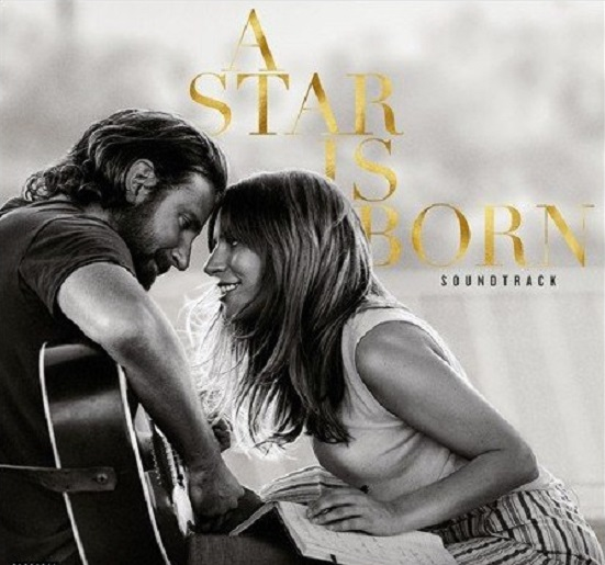 """Shallow"" – Lady Gaga & Bradley Cooper"