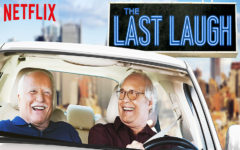 'The Last Laugh': A story of comedy and pain (Review)