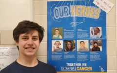 Heroes in the Herd: Marra's battle of life vs. leukemia