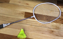 Everyone loves badminton: Creative units in gym class get more people involved (Editorial)