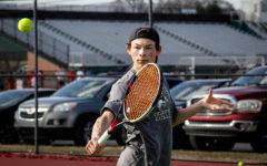 Preparing for an 'ace' tennis season (Photos)