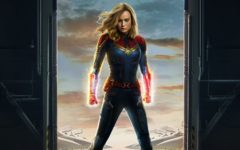 'Captain Marvel' offers a much-needed female role model (Review)