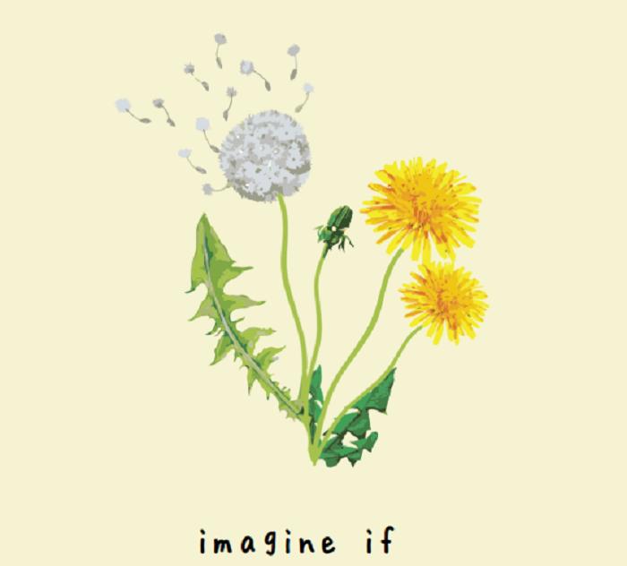 """imagine if""-gnash"