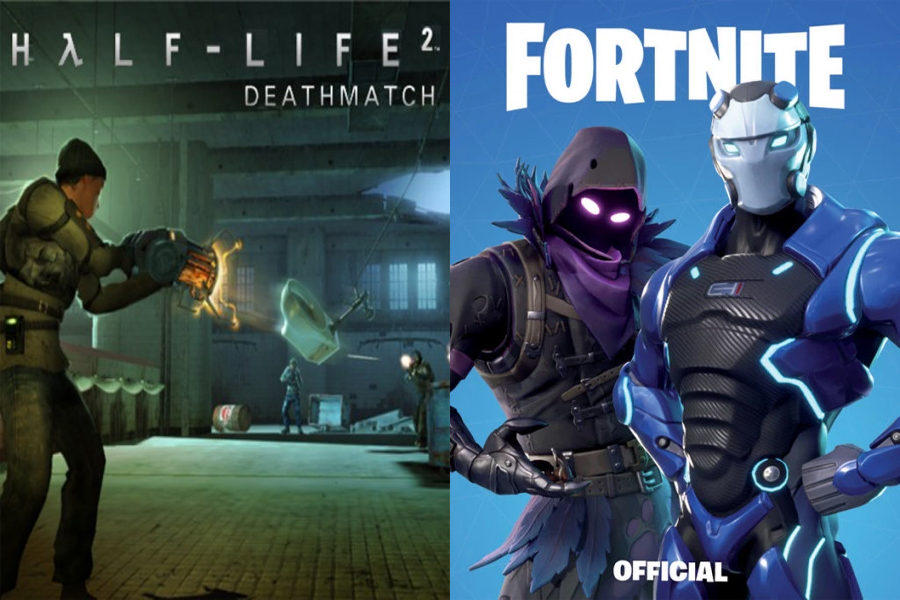 As new games are being released, the trend that is emerging is that ideas once used a coming back.  The deathmatch style games are becoming one of the more reoccurring game styles.