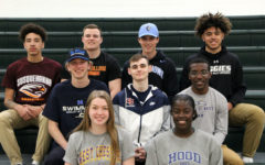 A sign of the future: Spring Signing Day 2019