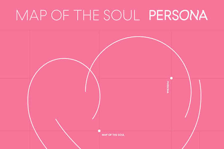 A 'map' to the charts: BTS releases new album – Periscope