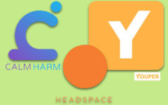 Heading off stress: Anxiety and relaxation apps (Review)
