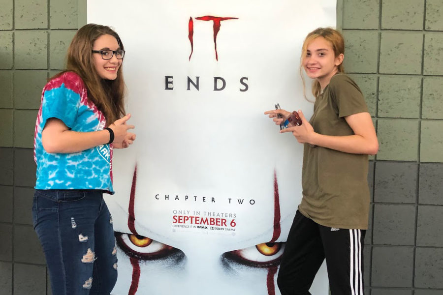The latest film in the It franchise was released on Sept 6. The darker, more realistic portrayals of Pennywise and his victims will leave you scared yet thrilled.