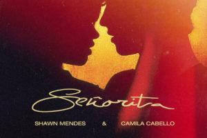 """""""Senorita""""- Shawn Mendes and Camilla Cabello"""