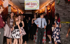 The 2018 homecoming dance was held in the Swartz gym and cafeteria due to renovations still being done in McGowan gym thus allowing for two dance floors.  The 2019 homecoming dance will also be held in the Swartz gym and cafeteria due to last year's dance success.