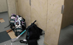 A lack of lockers: Let our sports teams have their own space (Editorial)