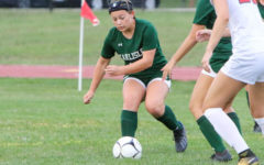 October Athlete of the Month: Alyssa Myers
