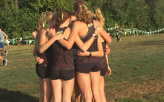 Racing home: The Herd runs wild at the 29th annual Carlisle Cross Country Invitational