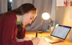 No sleep 'til senior year: Junior year challenges students