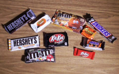 Classic vs. Halloween Candy (Video)