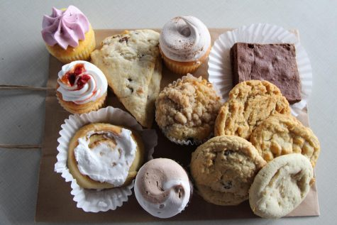 """Sweet"" arrival: New bakery comes to Carlisle"