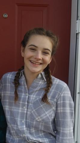 Photo of Hannah Stoner