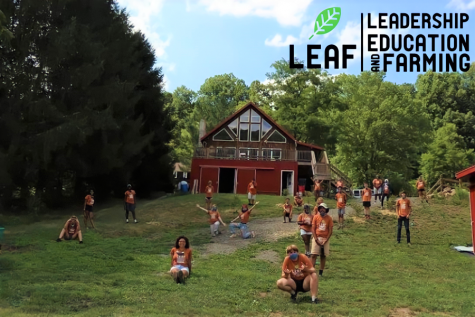 CELEBRATE: This is LEAF