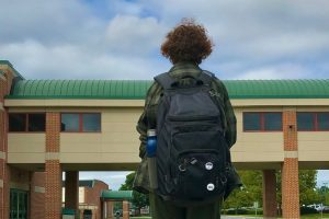 HOME AWAY FROM HOME: Time on campus has been a limited experience this year.  How are other local districts handling their scheduling amidst the Covid pandemic?