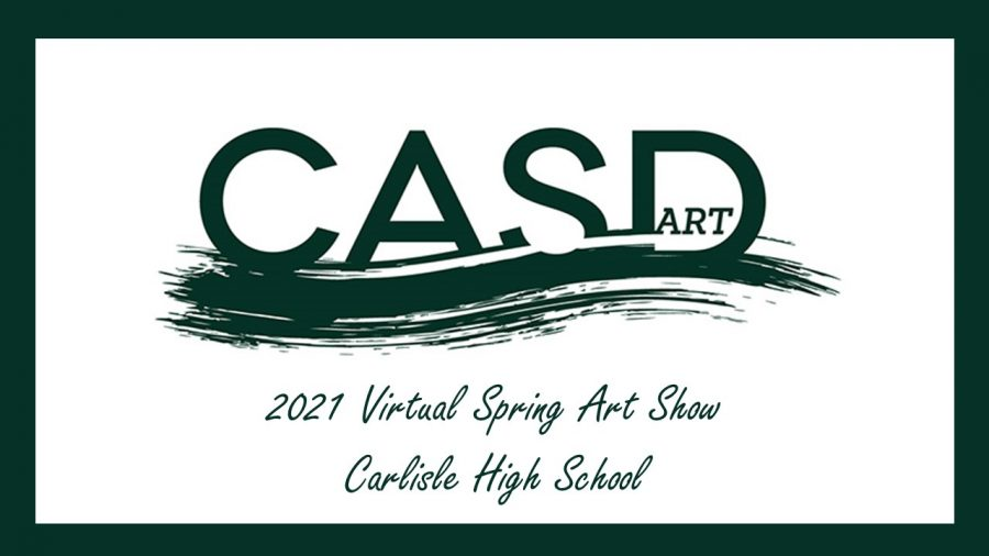 The CHS Art Show has gone digital! Click on the link to see the talented artwork of our student body.